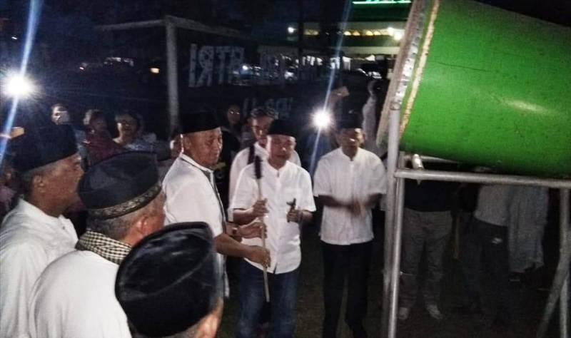 Pjs Wali Kota Kotamobagu Resmi Buka Festival Monuntul
