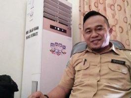 Anak Wawali Kota Kotamobagu Bakal Dipecat dari PNS
