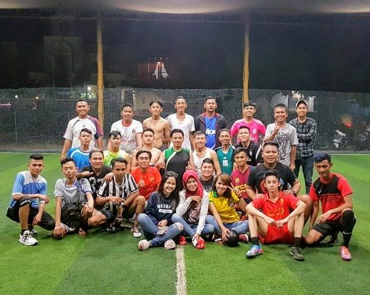 Video Neymar Challenge Ala Anak Muda Kampung Baru Kota Kotamobagu