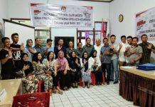 Nasdem Partai Pertama yang Mendaftar di KPU Kota Kotamobagu