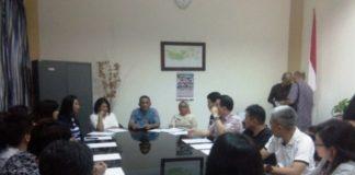 Investor dari Malaysia Kunjungi Kabupaten Bolmong