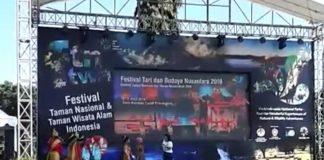 Tarian Bogani dan Kalibombang Tampil Memukau di Yogyakarta, Berikut Videonya