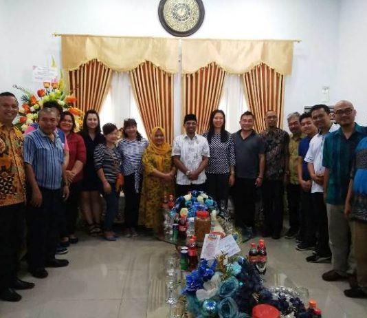 Turis dari Malaysia Kunjungi Objek Wisata di Boltim