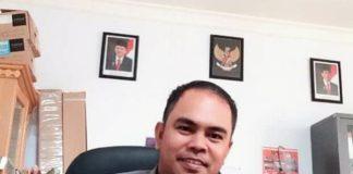 Bagi Sekretaris KPU Boltim, Pekerjaan di Kator Adalah Tantangan Tersendiri