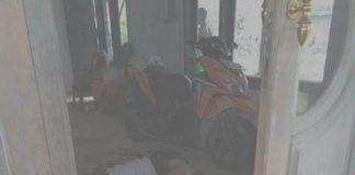 Diduga Tukang Santet, Leher Kakek 74 Tahun di Ibolian Digorok