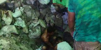 """Kasus Korban Meninggal Akibat Terperosok di Lokasi Pertambangan Milik """"Om Tole"""" Terus Diproses"""