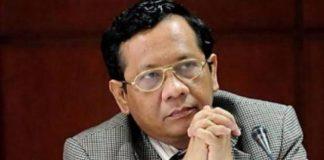 Ini Bocoran Cawapres Jokowi, Nama Mahfud Md Menguat