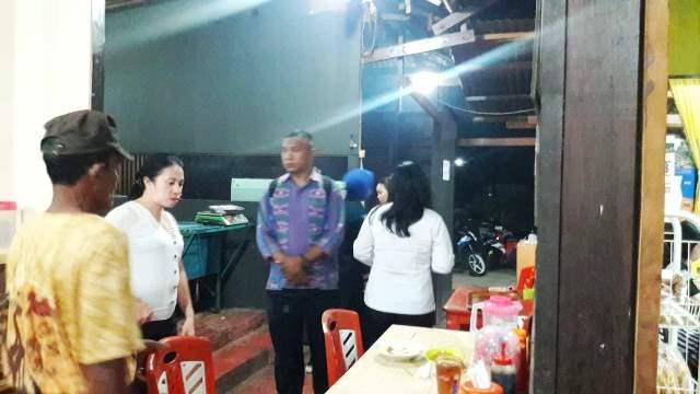 Pegawai BPOM Manado Terkesan Tak Beretika Saat Melakukan Sidak Makanan di Kotamobagu