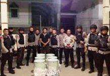 Polres Bolmong Belum Bisa Mengungkap Siapa Pemilik CN yang Diamankan Tim Tambora?