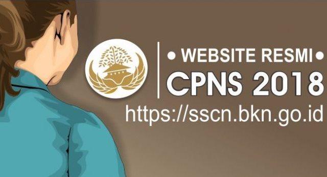 BKPP Bolmong Belum Menginput 250 Kursi CPNS di SK Formasi