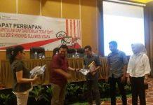 Prestasi Ini yang Diraih KPU Bolmong hingga Dinobatkan Terbaik Ketiga di Sulut