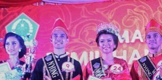 Tatong: Keberhasilan Brenda Adalah Anugerah Terbaik Bagi Kota Kotamobagu