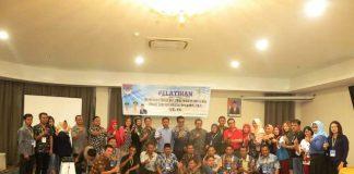 Wabup Boltim Buka Pelatihan Program Inovasi Desa