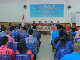 SK Alih Kelola UDK Resmi Diserahkan ke YPKM, Wali Kota: UDK Merupakan Kebanggaan Masyarakat BMR