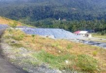 TPA di Desa Inuai Belum Kantongi Izin UKL dan UPL
