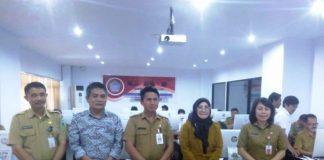 16 Pejabat Bolmong Mengikuti Job Fit di BKD Sulut