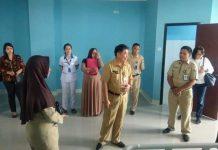 RSUD Kotamobagu Terima Kunjungan BKP Sulut