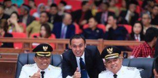 Besok, Pemkab Bolmut Laksanakan Gladi Bersih Penobatan Gelar Adat kepada Bupati dan Wakil Bupati Periode 2018-2023