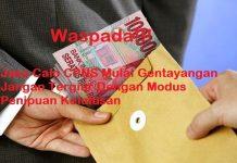Pelamar CPNS Bolmong Diimbau Jangan Tergiur dengan Calo