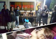 Ibu Muda Satu Anak Asal Mogolaing Kritis Ditikam Mantan Suaminya