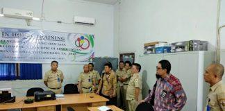 KPK Periksa Kantor ULP Kota Kotamobagu