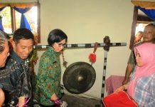 Bupati Bolmong Canangkan 13 Desa sebagai Kampung KB