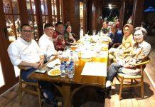 Wali Kota Temui Tiga Menteri untuk Membahas Pembangunan di Kota Kotamobagu