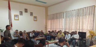 Pemkab Bolmong Akan Mengkaji Permintaan Petani Sawit