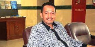 Perihal Insentif Honor Para Imam Masjid, Ini Kata Ketua DPRD Bolmut