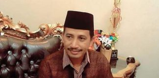 Saiful Apresiasi Suksesnya Operasi Cesarean Section oleh Pihak RSUD Bolmut