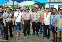 Tim Relawan Kotamobagu Tuntaskan Misi Kemanusiaan di Sulteng