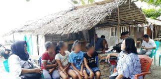 Farida Klarifikasi Soal Kehadiran Lembaga Perlindungan Anak Provinsi di Bolmong