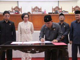 APBD Tahun Anggaran 2019 Kabupaten Bolmong Mulai Dibahas