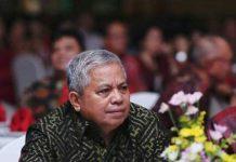 """Wakil Bupati Bolmut Hadiri Launching Buku """"Sang Pembuka Gerbang"""""""