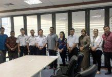 DPRD Bolmong Pejuangkan Anggaran untuk Lanjutan Pembangunan Bandara Raja Loloda Mokoagow