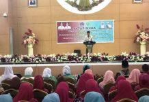 Herson Mayulu Hadiri Acara Tatap Muka Pemprov Bersama PP Muslimat Al Washliyah dan Tokoh Muslim Sulut