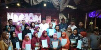 Berjiwa Sosial, Nasrun Koto Bantu Terbitkan Akta Notaris Gratis Bagi Pelaku Usaha
