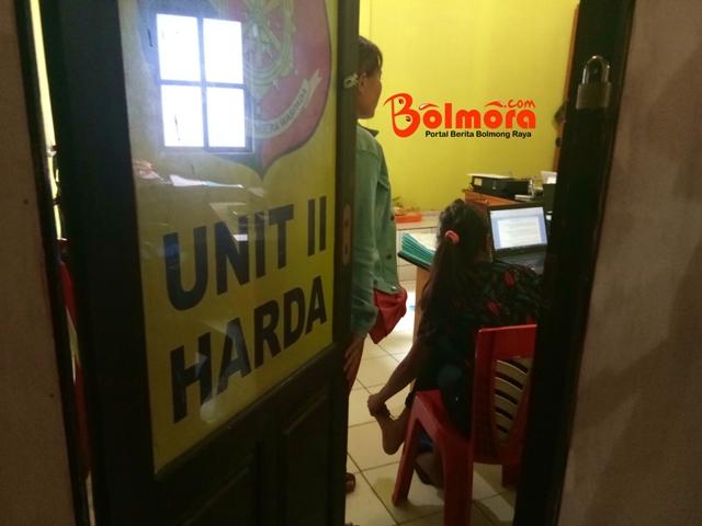 Dinas PP dan PA Bolmong Kawal Kasus Dugaan Pemyekapan Anak oleh Oknum Security dan Karyawan PT Conch