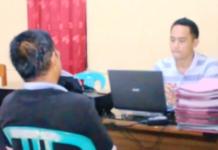 Oknum Caleg Ditangkap Polisi Lantaran Diduga Mengedarkan Uang Palsu