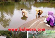 3 Sungai di Boltim Dinyatakan Tercemar Bakteri Fecal Coliform