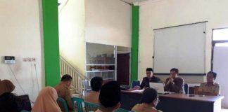 Tavip Pakaya Inginkan Madrasah Punya Inovasi dalam KBM