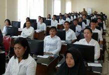 396 CPNS Kota Kotamobagu Akan Ujian SKD Kembali, Ini Nama-namanya