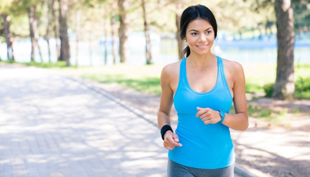 Lari Lebih Ampuh Tunda Penuaan