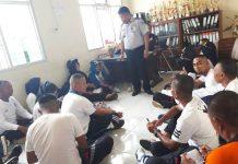 Honorer di Bolmong Ikut Pelatihan