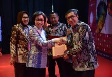 Terima Penghargaan dari Pemerintah Pusat, Yasti: Ini Bukti Bahwa Kabupaten Bolmong Peduli HAM