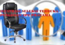 Pemkab Bolmong Buka Seleksi Pengisian JPT Pratama
