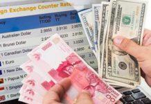 Nilai Tukar Rupiah Bertahan di Level Rp14.291/USD