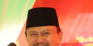 Pencalonan Herson Mayulu ke DPR RI sebagai Jawaban Keterwakilan BMR di Senayan