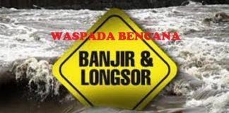 Intensitas Curah Hujan Tinggi, DPRD Bolmut Imbau BPBD Tingkatkan Kesiagaan