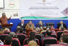 Perkuat Persaudaraan, Kursus Bahasa Indonesia Dibuka Untuk Palestina